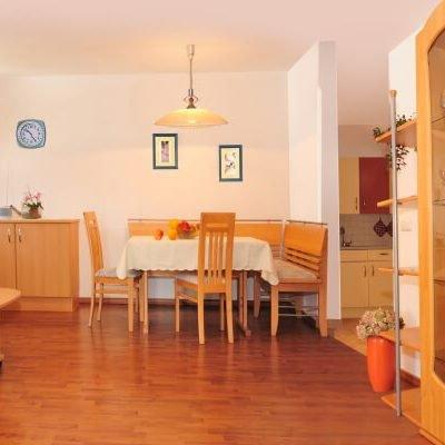 Tschengghof Alto Adige - Appartamento